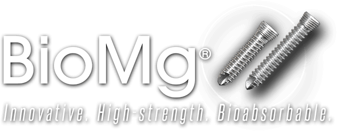 Bioabsorbable Magnesium Implants